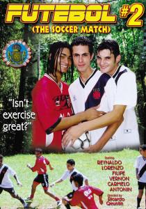 Futebol 2 DVD (NC)