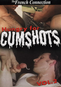 Hungry for Cumshots 2 DVDR (NC)
