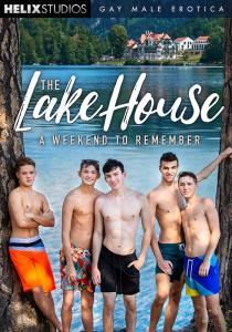 The Lake House DVD