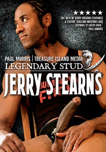 Legendary Stud Jerry Stearns DOWNLOAD
