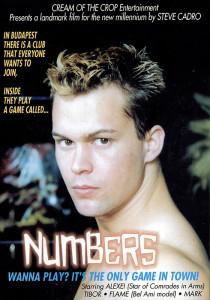 Numbers DVD (NC)