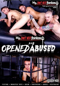 Opened & Abused DOWNLOAD
