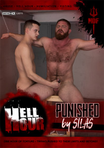 Hell Hour: Punished By Silas DVDR