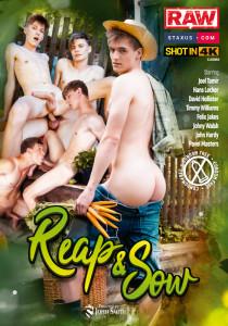 Reap & Sow DVD
