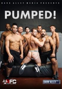 Pumped! (Dark Alley) DVD (S)
