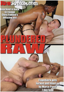 Plundered Raw DVD (S)