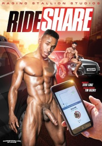 Ride Share DVD