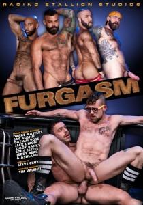 Furgasm DVD (S)