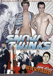 Snow Twinks DVD (NC)
