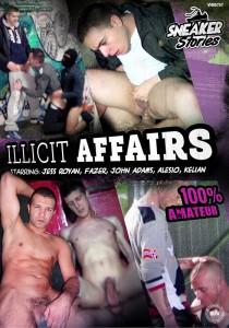 Illicit Affairs DVD