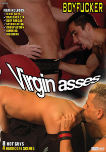 Virgin Asses DOWNLOAD